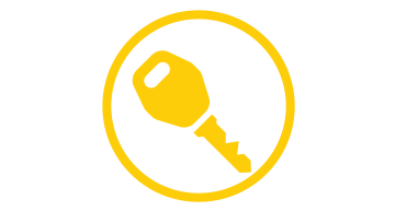 Key Icon - Ignition Interlock Services